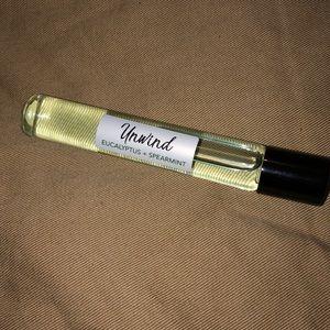 """Other - """"Unwind"""" roller fragrance"""